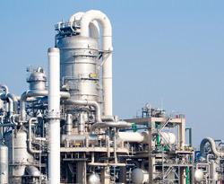 Sector Petroquímico